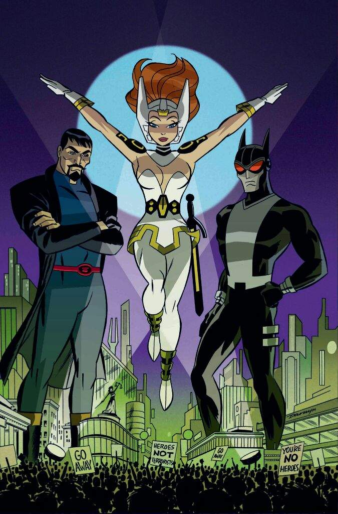 Justice League Gods and Monsters 2015 Free Movie Download