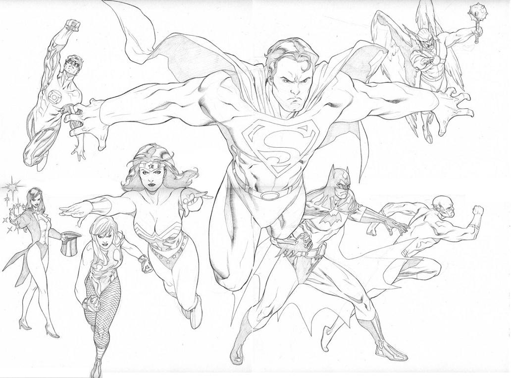 Justice_League_Free_Coloring_Pages http://imagixs.com/justice-league-coloring-pages-free/