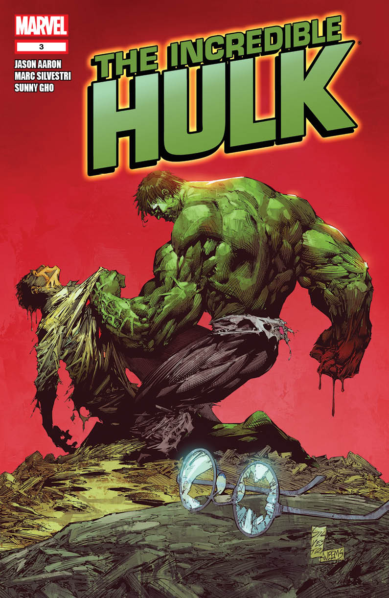 Incredible Hulk 3 Comic Art Community Gallery Of Comic Art