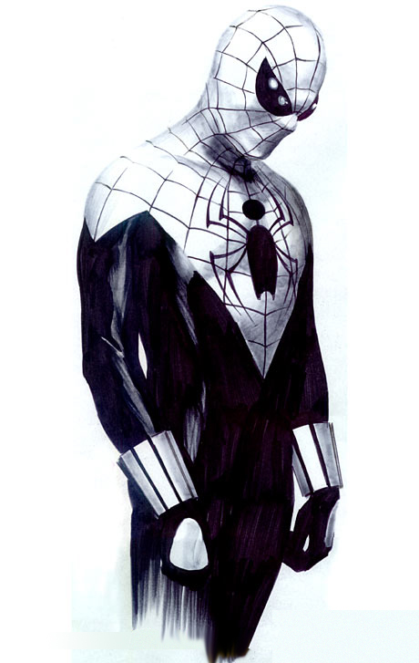 Spider-man - Comic Art Community GALLERY OF COMIC ART