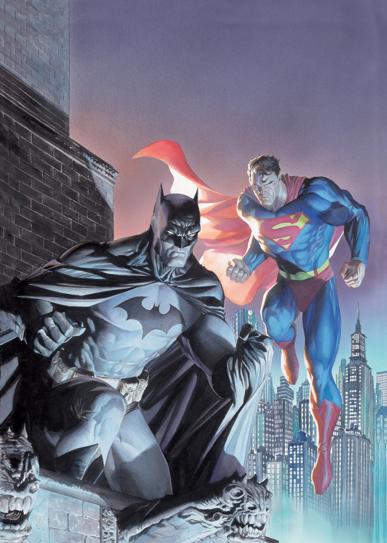 """batman s hero traits Character traits of he is always drawn with a rugged bodybuilder's physique and a square """"hero's jaw characteristics of superman accessed april 08."""