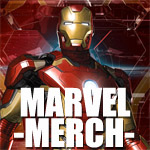 Marvel Merchandise