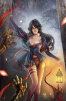 Grimm Fairy Tales Issue #66B