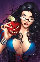 Grimm Fairy Tales 2011 Halloween Edition A