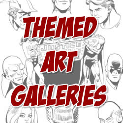 Themed Art Galleries