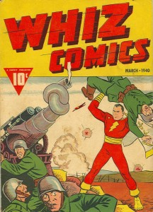 Whiz Comics #2