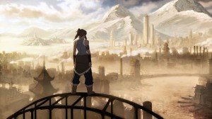 Avatar - Legend of Korra