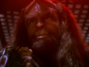 Mirror Worf