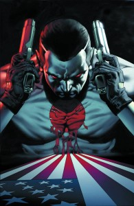 Bloodshot #1A
