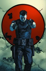 Bloodshot #1B