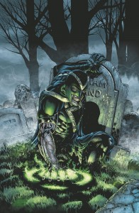 GREEN LANTERN 11