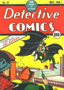 Detective Comics #27