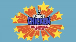 Robot Chicken DC logo