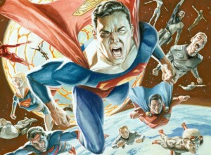War of the Supermen