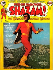 Shazam TV