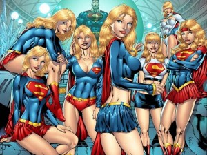Supergirls