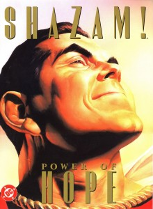 Shazam Power of Hope