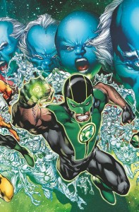 GREEN LANTERN 13