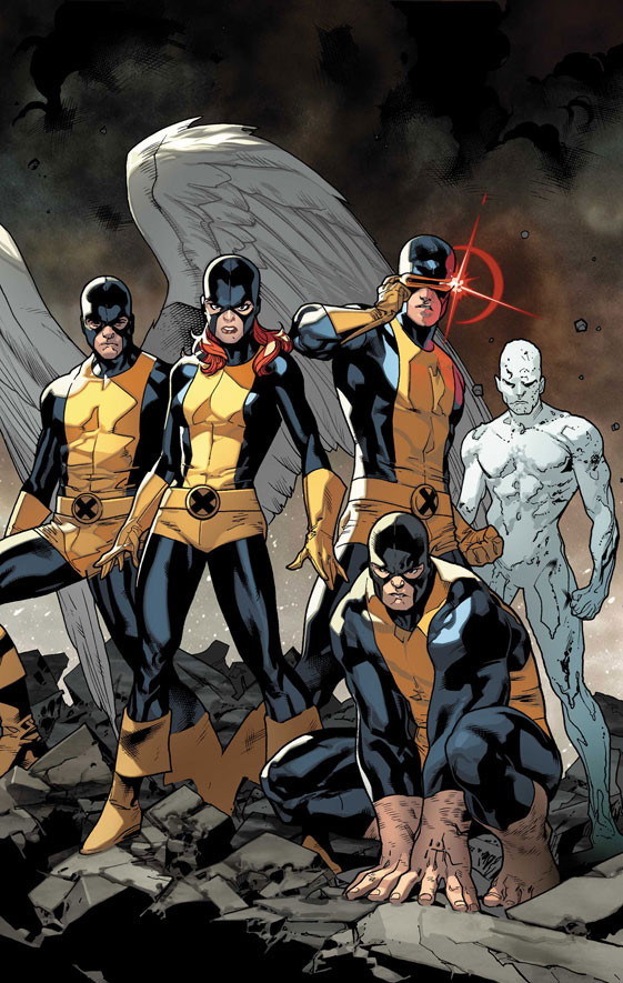 All New X-Men Review