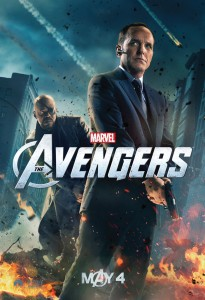 Coulson poster