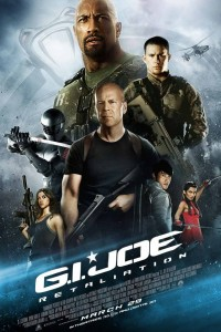 G.I. Joe Retaliation