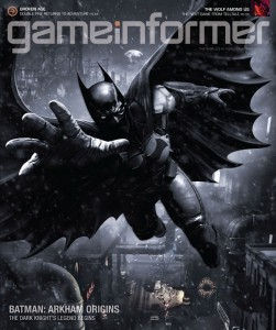 Game Informer #241
