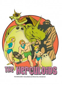 The Herculoids