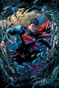 00 Superman Unchained