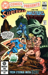 DC Comics Presents #47