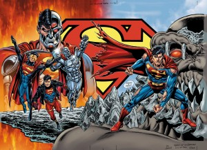 02 Death and Return of Superman