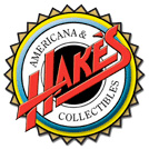 Hakes Americana & Collectibles