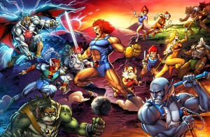 Thundercats by SaviorsSon