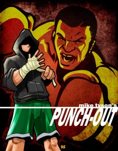 Punch Out by Rusty Shackles