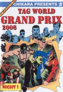 Tag World Grand Prix 2006
