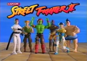 G.I. Joe Street Fighter
