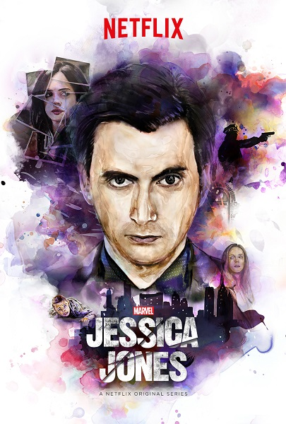 Review: Jessica Jones
