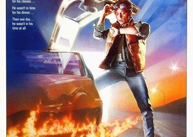 The '80s – Geek Edition: Part Eight – Science Fiction