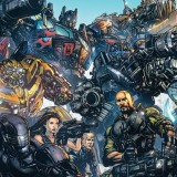 From Page to Screen: Hasbro Cinematic Universe