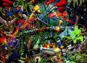 What Could Have Been – Young Justice: Apokolips