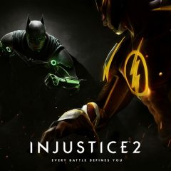 Top 10: New Characters for Injustice 2