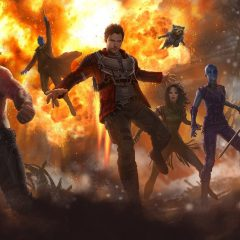 From Page to Screen: Guardians of the Galaxy Vol. 2
