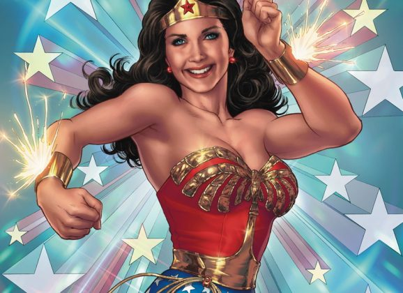 Top 10: Possible Wonder Woman '77 Crossovers