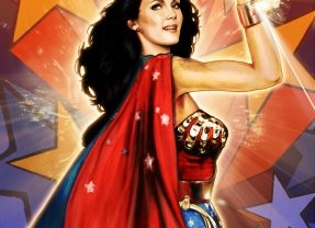 From Screen to Page: Wonder Woman '77 Meets The Bionic Woman