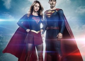From Page to Screen: DC Television Universe – TCA 2016