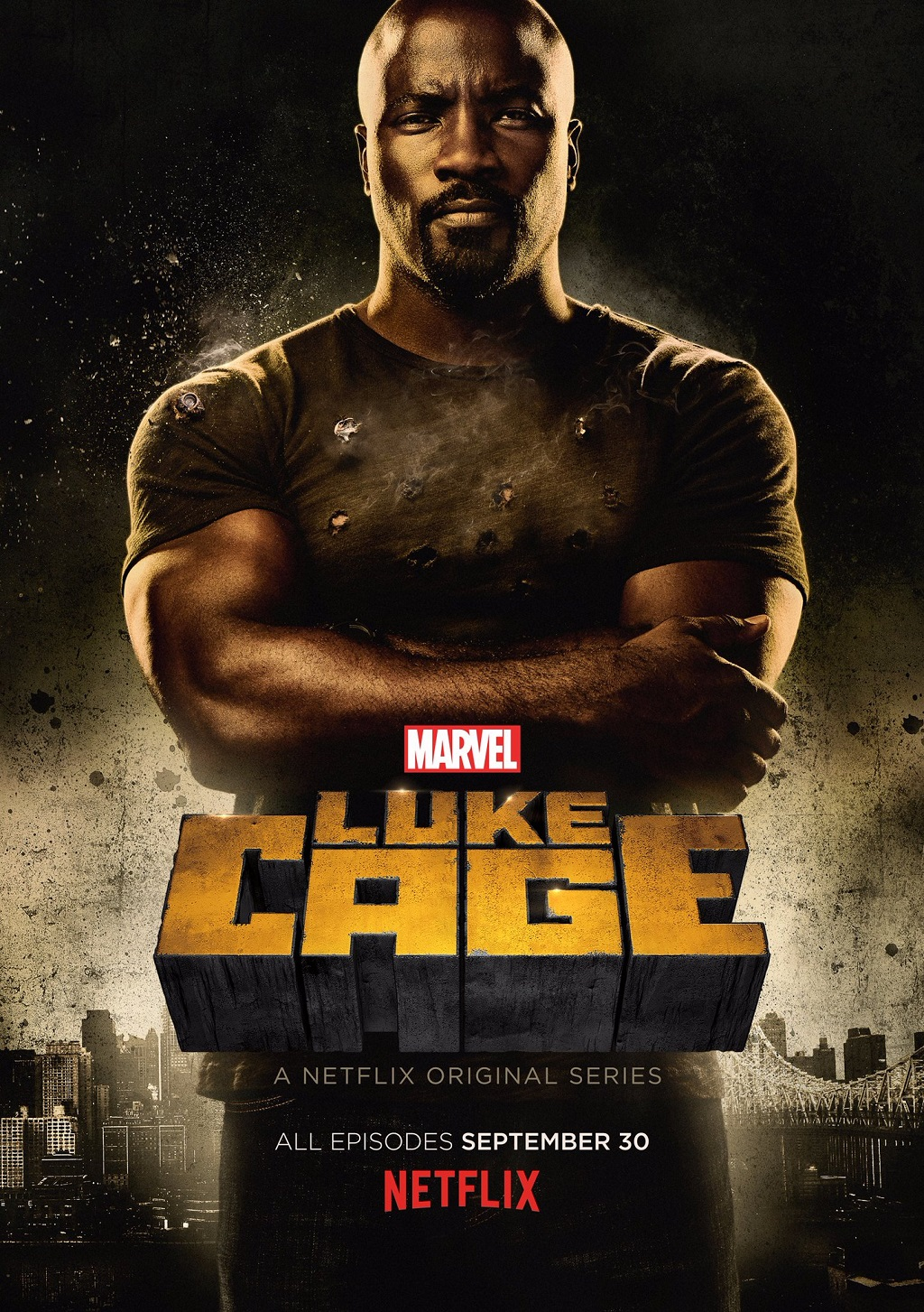Review: Luke Cage