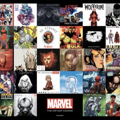 Marvel's New York City ComicCon Schedule – Artists Signings