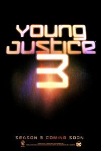 Young Justice: Season Three