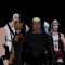 Top 10: Young Justice's Suicide Squad