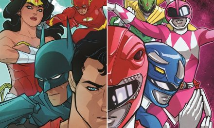 Top 10: Possible Power Rangers Crossovers