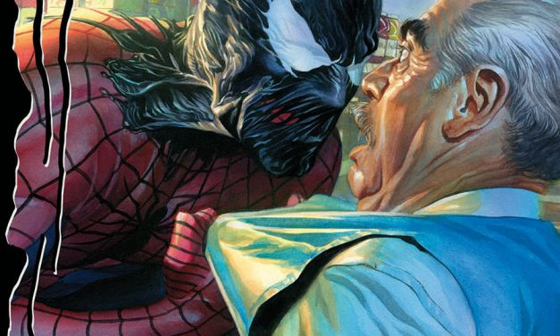 VENOM INC Arrives In The Marvel Universe